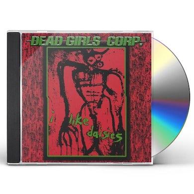 I LIKE DAISIES CD