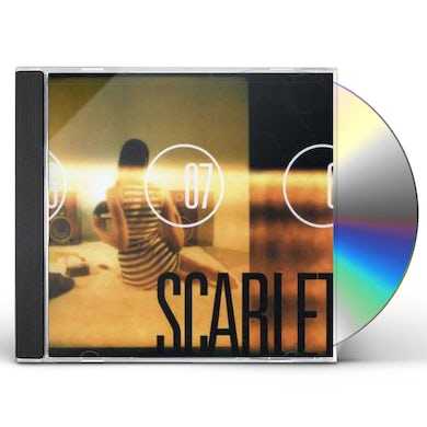 Scarlet SOMETHING TO LUST ABOUT CD