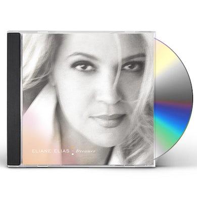 Eliane Elias DREAMER CD