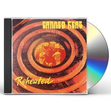 Canned Heat REHEATED CD