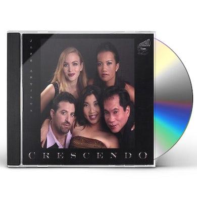 Crescendo CD