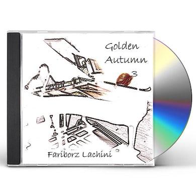 Fariborz Lachini GOLDEN AUTUMN 3 CD