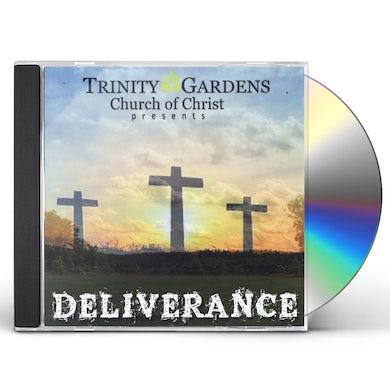 Deliverance CD