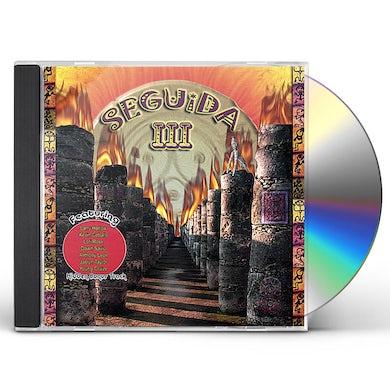 Seguida III CD