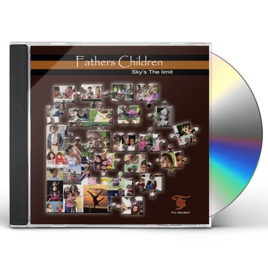 Fathers Children SKY'S THE LIMIT CD