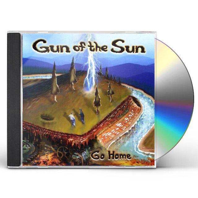 Gun of the Sun