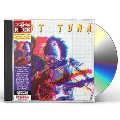 Hot Tuna HOPPKORV CD