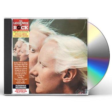 Winter TOGETHER CD