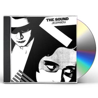 Sound JEOPARDY CD