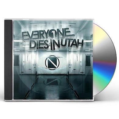 Everyone Dies In Utah NEUTRAL GROUND CD