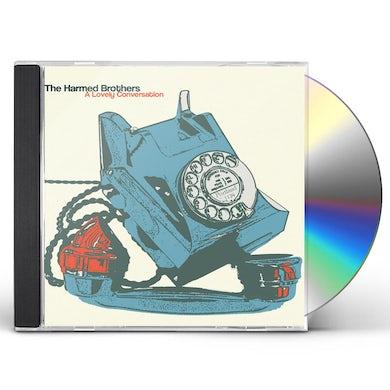 LOVELY CONVERSATION CD