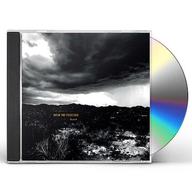 Son Of The Velvet Rat DORADO CD