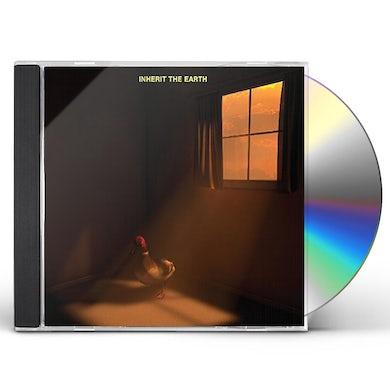 Slugabed INHERIT THE EARTH CD