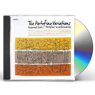 Raymond Scott PORTOFINO VARIATIONS CD