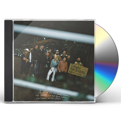 Dawn Brothers NEXT OF KIN CD