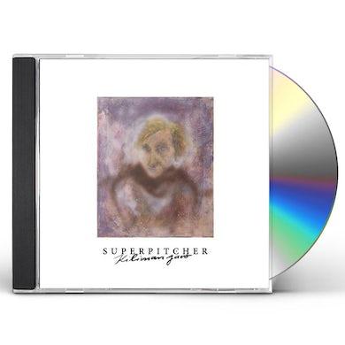 Superpitcher KILIMANJARO CD