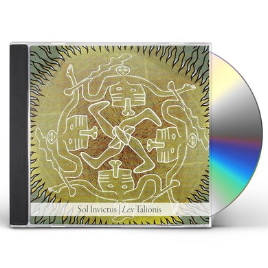 Sol Invictus LEX TALIONIS CD