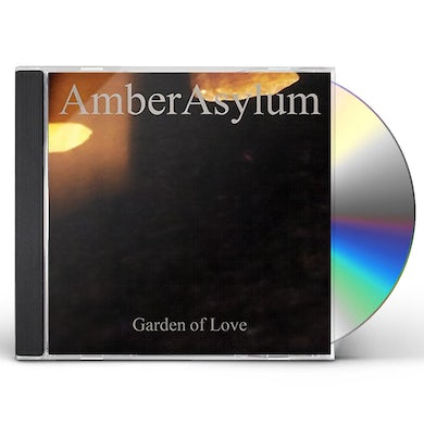 Amber Asylum GARDEN OF LOVE CD