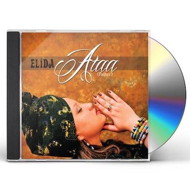 Elida ATAA (FATHER) CD