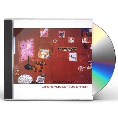 LIFE SPLICED TOGETHER CD