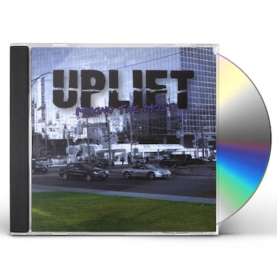 Uplift MAKING THE MOST CD