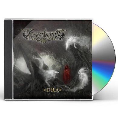 Elvenking ERA CD