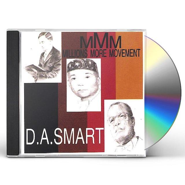 D.A. Smart