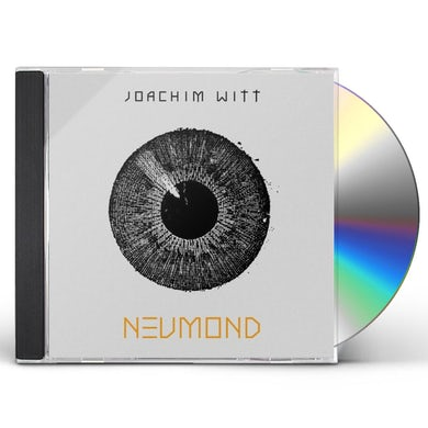Joachim Witt NEUMOND CD