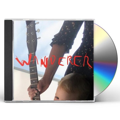 Cat Power WANDERER CD