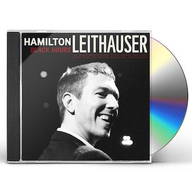 Hamilton Leithauser BLACK HOURS CD