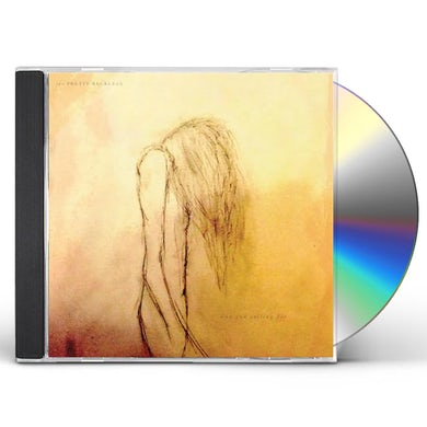 The Pretty Reckless WHO YOU SELLING FOR CD