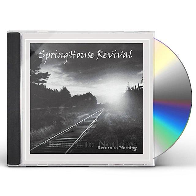 SpringHouse Revival