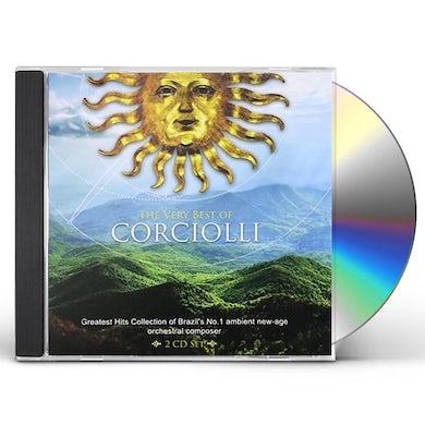BEST OF CORCIOLLI CD
