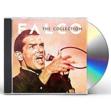 Falco COLLECTION CD