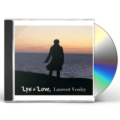 Laurent Voulzy LYS & LOVE CD