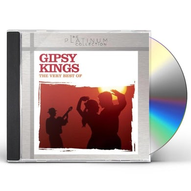 Gipsy Kings BEST OF CD