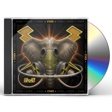 B.O.B ETHER CD