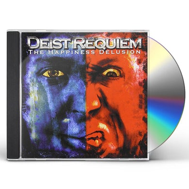 HAPPINESS DELUSION CD