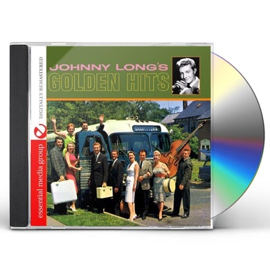 GOLDEN HITS CD
