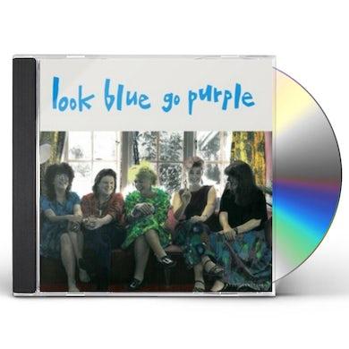 LOOK BLUE GO PURPLE CD