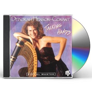 Deborah Henson-Conant TALKING HANDS CD