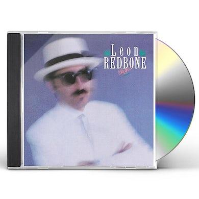 Leon Redbone SUGAR CD