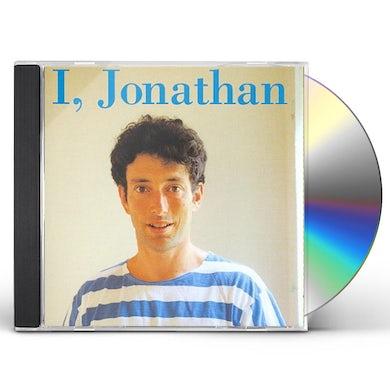 Jonathan Richman I JONATHAN CD