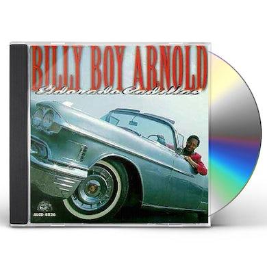 Billy Boy Arnold ELDORADO CADILLAC CD