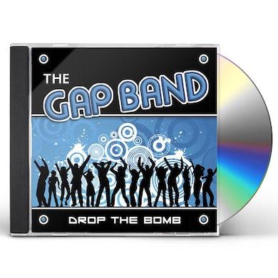 DROP THE BOMB CD