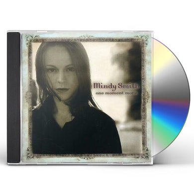 Mindy Smith ONE MOMENT MORE CD