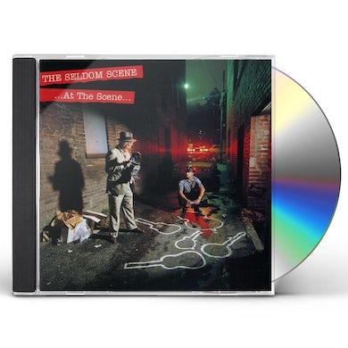 Seldom Scene AT THE SCENE CD