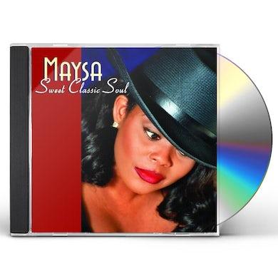 Maysa SWEET CLASSIC SOUL CD