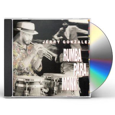 RUMBA PARA MONK CD