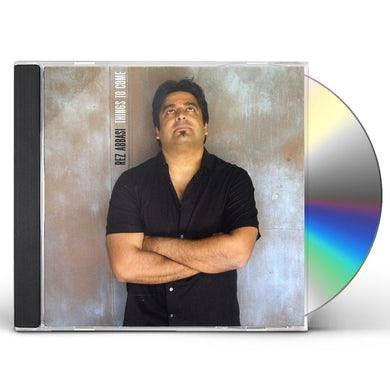 Rez Abbasi THINGS TO COME CD